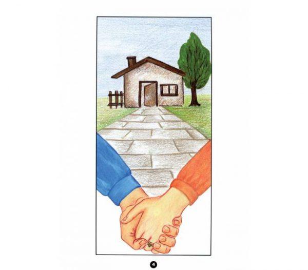 Aile Planlaması Danışmanlığı İçin Resimli Rehber